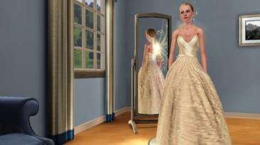"The Sims 3 ""Платье Красавицы"""