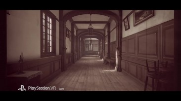 Dracin -Дата выхода   PS VR