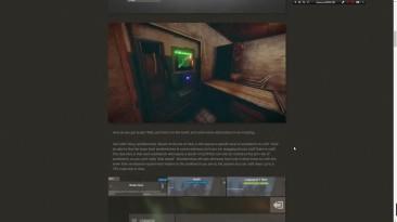 Rust - Devblog 179! Барбекю! by Flash.