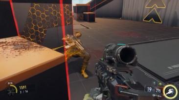 Call of Duty- Ghosts 2 - Скрытый анонс [Дата выхода - ОСЕНЬ 2016]