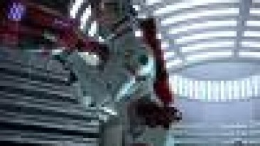 Второй DLC для Mass Effect поступил в продажу