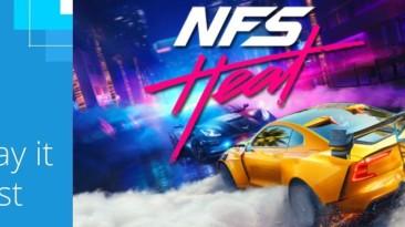 Полная версия Need for Speed Heat стала доступна подписчикам EA Access
