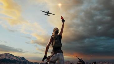 На следующей неделе выходит 12-й патч для PUBG на Xbox One