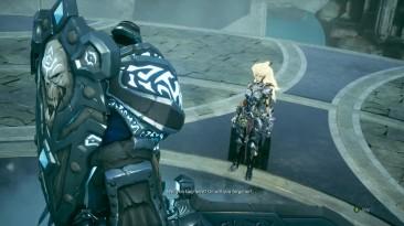 Darksiders 3 - The Crucible DLC - Растион Забытый сын Света