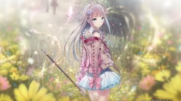 Первое видео и новые подробности Atelier Lulua: The Scion of Arland