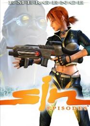 Обложка игры SiN Episodes: Emergence