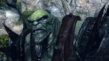Релизный трейлер Of Orcs and Men