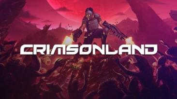 Кровавая баня Crimsonland откроется на Nintendo Switch 24 ноября 2017 года
