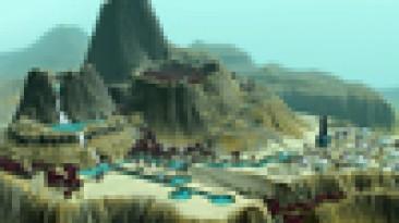 Симы снова переехали. The Sims 3 Lunar Lakes - уже в продаже