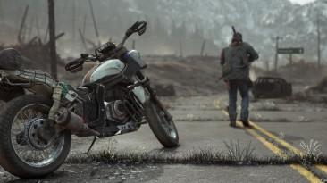 Sony сообщила о успехе Horizon Zero Dawn и Days Gone на PC