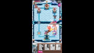 Clash Royale - Играем колодами противников