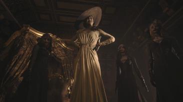 Пользователи уже придумали, как сбросить часовой таймер в демоверсии Resident Evil Village на ПК