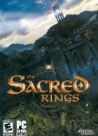 The Aura 2: Sacred Rings