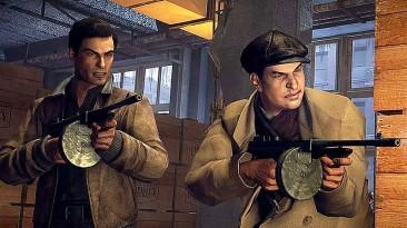 """Mafia II: Glitch Edition: Консольные версии ремастера второй """"Мафии"""" страдают от багов и ужасных просадок фреймрейта"""