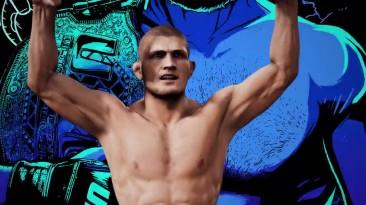 Трейлер UFC 3 Khabib Time edition