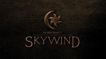 Новый ролик о фанатском ремейке Morrowind на движке Skyrim - с отрывками геймплея и отчётом о прогрессе