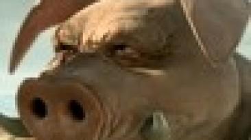 Ubisoft не мешает разработке Beyond Good & Evil 2