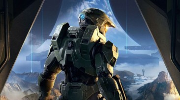 На новых артах Halo Infinite показали двух новых Брутов и модифицированного Бородавочника