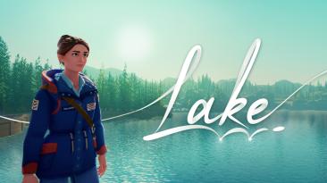 Lake получила положительные отзывы игроков в Steam
