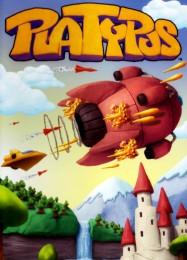 Обложка игры Platypus