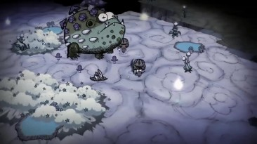Don't Starve Together - A New Reigh:Part 2