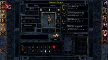 Видеообзор Baldur's Gate: Enhanced Edition