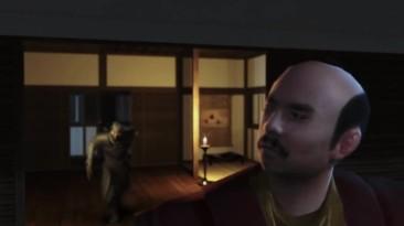 Компиляция фейлов ниндзя в Shogun 2 Total War