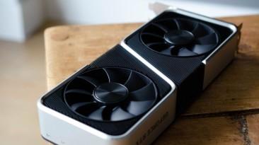 Как сделать GeForce RTX 3060 ещё дешевле. На рынке могут появиться модели с 6 ГБ памяти