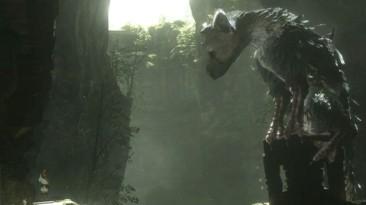 """Sony вочередной раз убеждает, что The Last Guardian """"все еще вразработке"""""""
