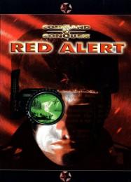 Обложка игры Command & Conquer: Red Alert