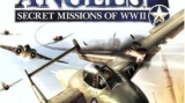 Русификатор для Blazing Angels 2: Secret Mission of WWII