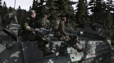 Bohemia Interactive представила поклонникам серии Arma бесплатную версию второй части