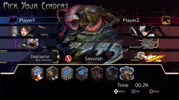 Новое обновление Dark Eclipse добавляет больше персонажей и бонусов для игроков PSVR