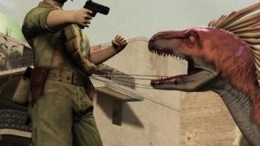 Русификатор Dino D-Day