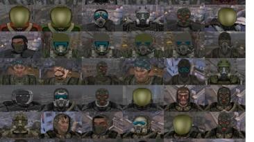 "S.T.A.L.K.E.R.: Shadow of Chernobyl ""Ретекстур НПС v.2"""