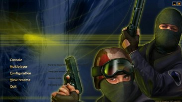 Портирована Counter-Strike 1.6 Android