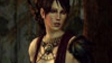 Dragon Age обзаведется анимационным фильмом в следующем году