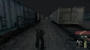 Прохождение Manhunt Эпизод 17 Обученный убивать