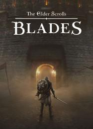 Обложка игры The Elder Scrolls: Blades