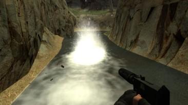 "Counter Strike: Source ""Kimono Mac 11 Silenced"""