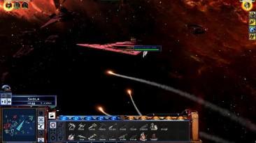 Empire at War Remake: Executor vs. Subjugator