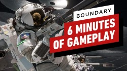 Шесть минут геймплея многопользовательского тактического шутера Boundary