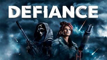 Многопользовательский ролевой шутер Defiance выйдет на PS4
