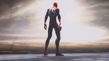 "Spider-Man: Web of Shadows ""#SPIDERMANPS4(NEW VERSION)"""