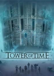 Обложка игры Tower of Time