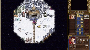 """Heroes of Might and Magic 3: The Restoration of Erathia """"Unification"""""""