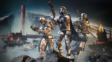 Destiny 2 доберётся до PlayStation 5 и Xbox Series в декабре