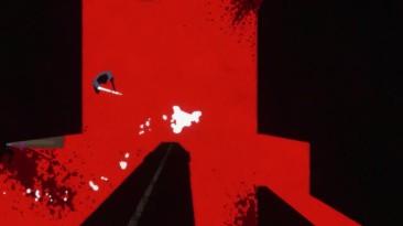 Новый геймплей кровавого экшена Ape Out
