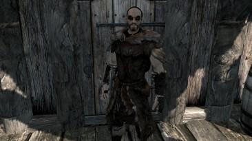 "Elder Scrolls 5: Skyrim ""Флоки 1.0"""
