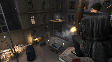 """Max Payne 2: The Fall of Max Payne """"Old School Remix"""""""